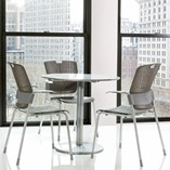 Cinto Study Chair - 4