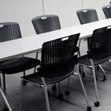 Cinto Study Chair - 5