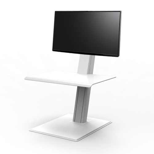 Sit/Stand Working Units