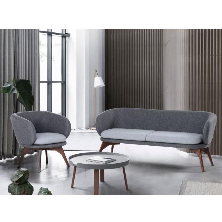 Ferri | Sofa and Armchair