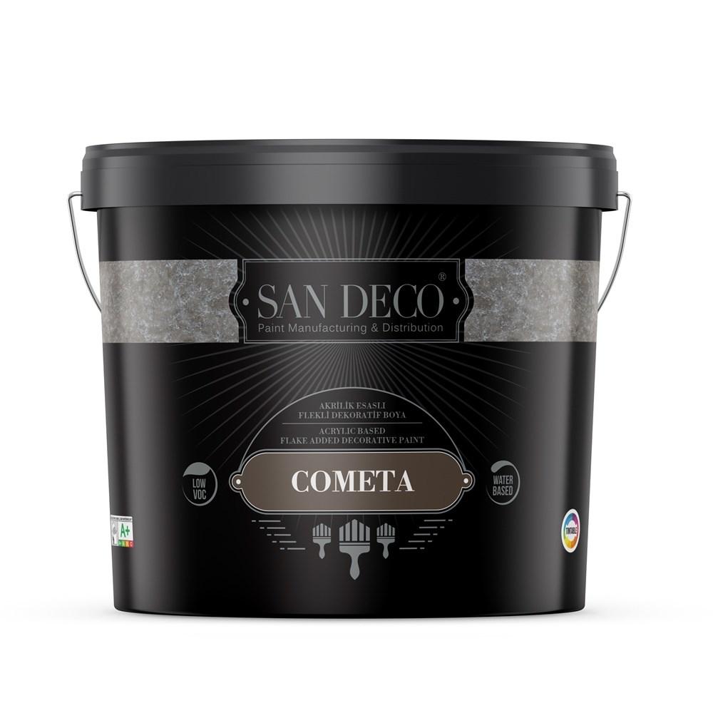 Cometa - 3