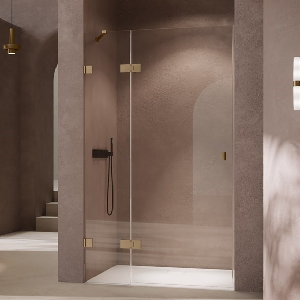 Duş Kabini   Solva Minimal - 3