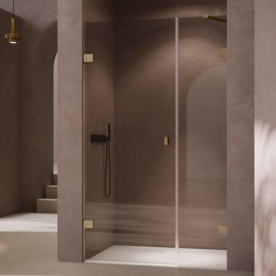 Duş Kabini   Solva Minimal - 4
