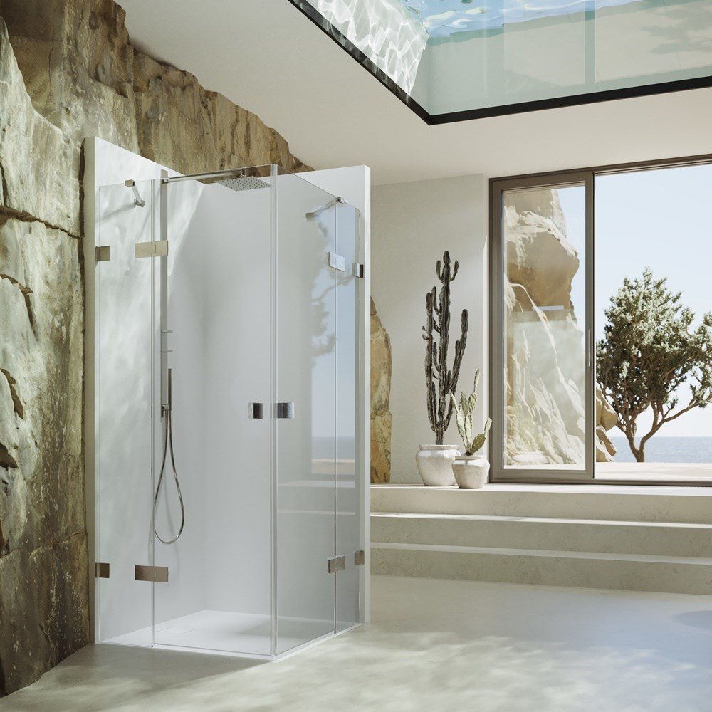 Duş Kabini | Solva Minimal