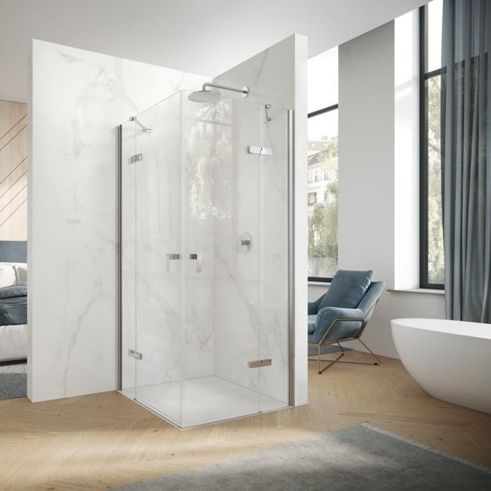 Duş Kabini   Aura Pure - 1