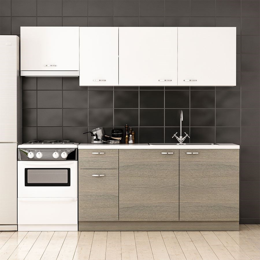 Fitted Kitchen Cabinet