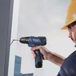 Charging Screw Machine | Bosch - 2