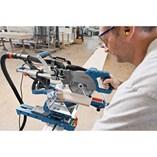 Miter Cutting Machine - 0