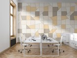 Acoustic Wall Coverings   Milleforma - 6