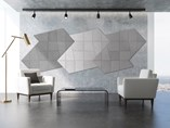 Acoustic Wall Coverings   Milleforma - 7