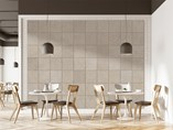 Acoustic Wall Coverings   Milleforma - 8