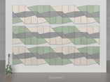 Acoustic Wall Coverings   Milleforma - 13