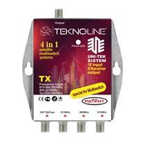 Uni-Tek System TX