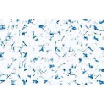 Lima Blue Cam Mozaik