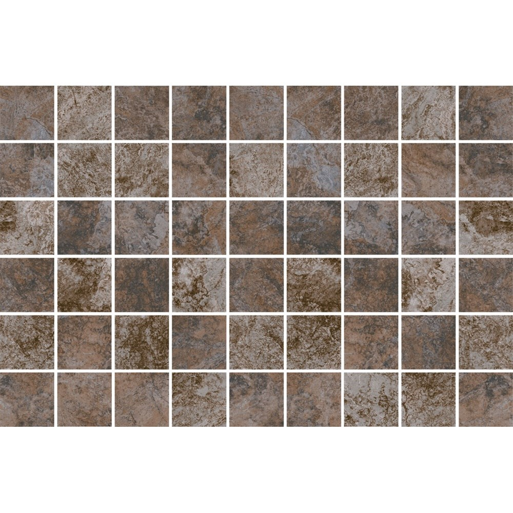 Modena Slate Cam Mozaik
