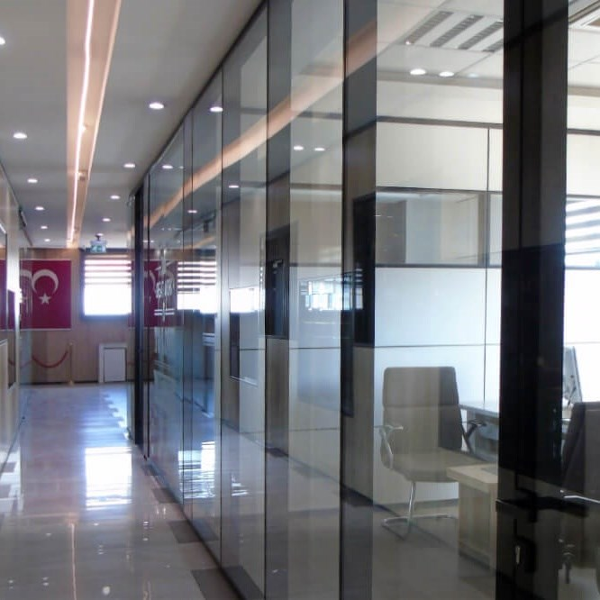 Alnoplan Partition Wall | F100