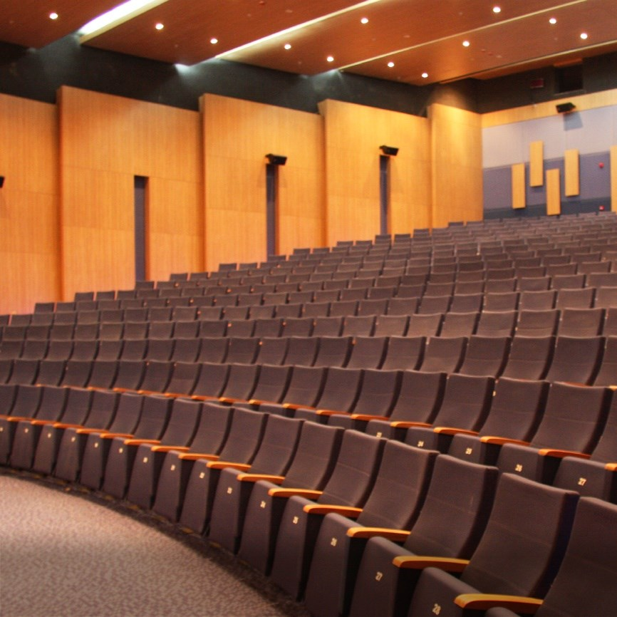 Alno Acoustic Systems | Conference Halls and Doors