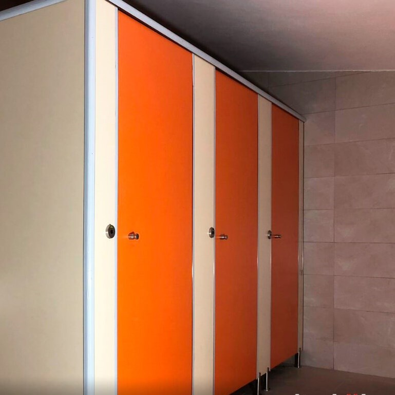 Compact Systems | WC Cubicle