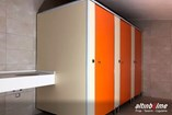 Compact Systems   WC Cubicle - 12