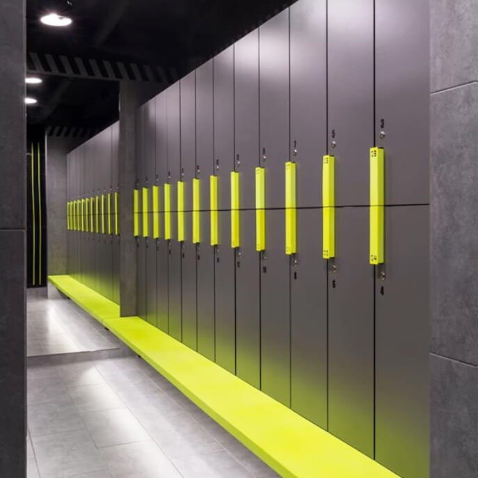 Compact Systems | Lockers