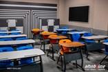 Alnowood Fixed Furniture | School Furniture - 10