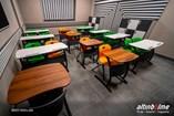 Alnowood Fixed Furniture | School Furniture - 11
