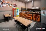 Alnowood Fixed Furniture | School Furniture - 12