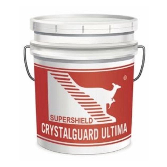 Crystalguard Ultima