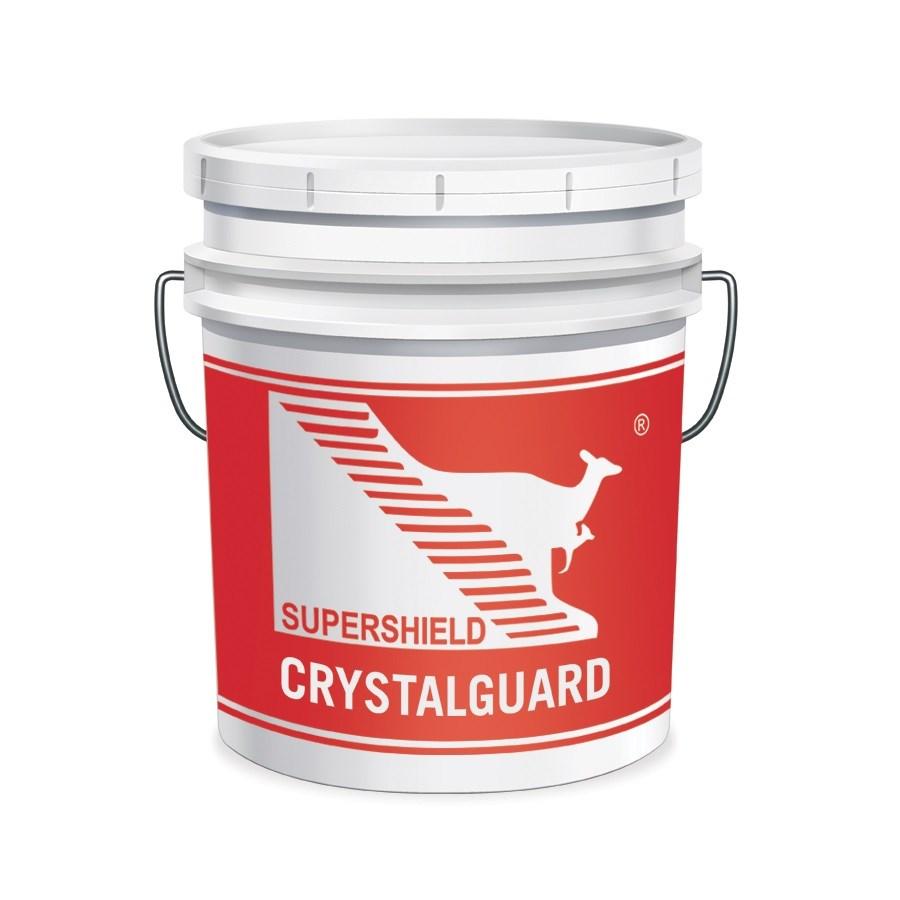 Crystalguard
