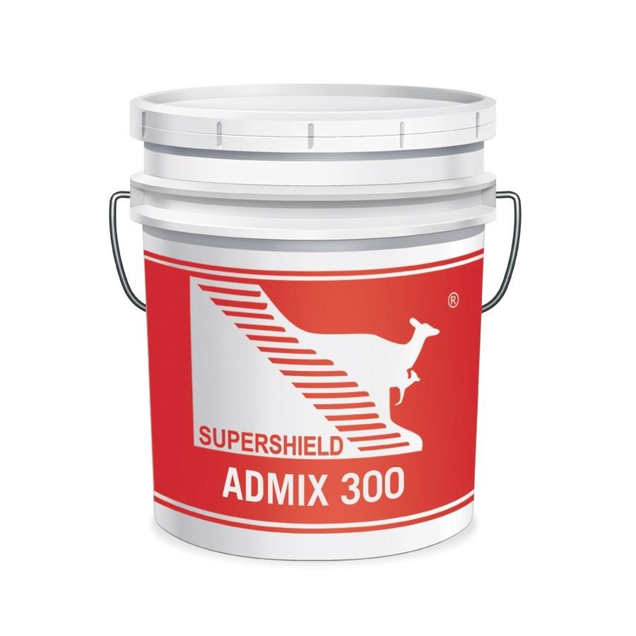 Admix 300