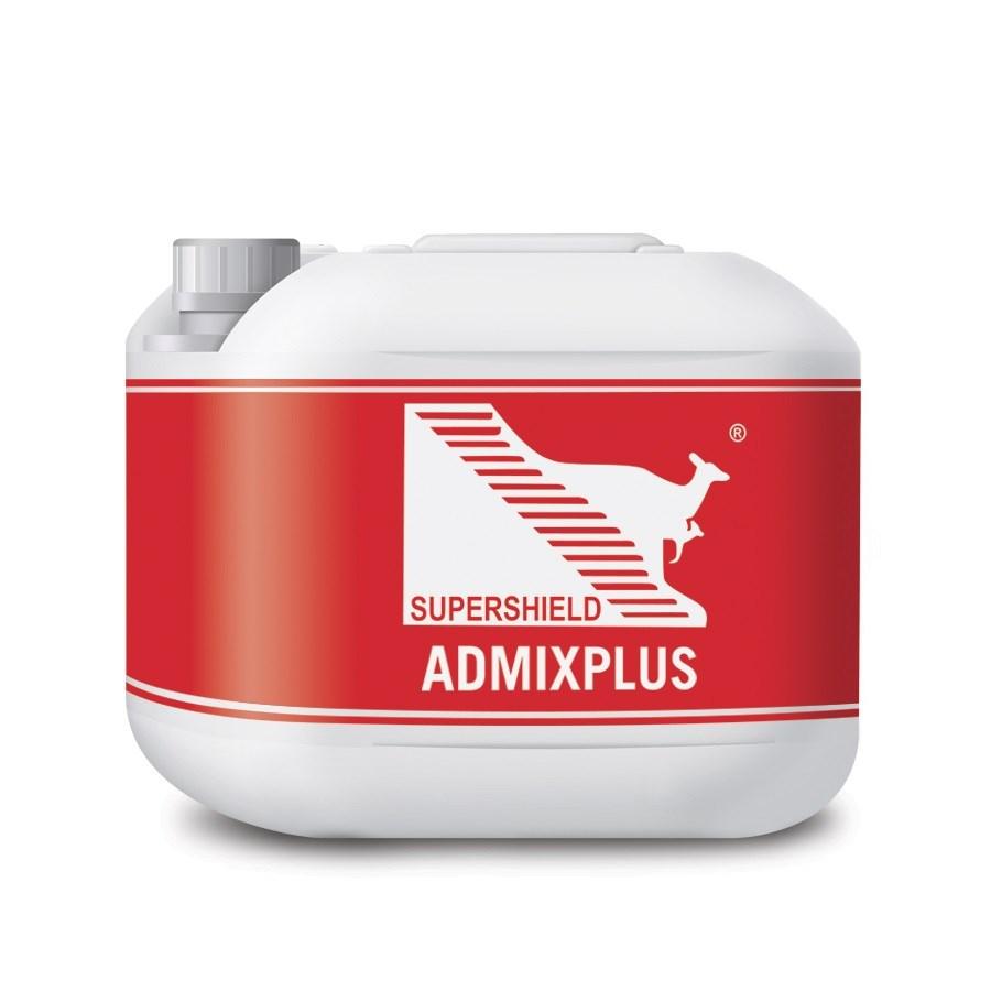 AdmixPlus