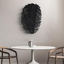 Art | Parametric FingerPrint