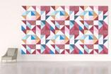 Wall | Alya - Mozaic - 1