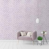 Wall | Alya - Zigzag