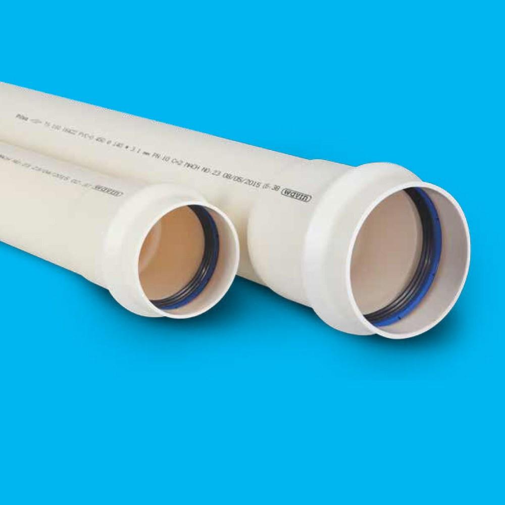 Apollo O-PVC Pipe - 0