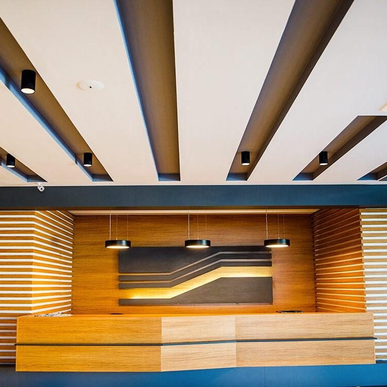Alnowood Fixed Furniture | Laboratory Furniture