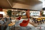 Alnowood Fixed Furniture | Laboratory Furniture - 1