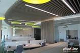 Alnowood Fixed Furniture | Laboratory Furniture - 16
