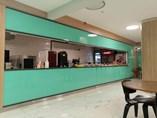 Alnowood Fixed Furniture | Laboratory Furniture - 2