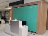 Alnowood Fixed Furniture | Laboratory Furniture - 3