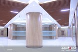 Alnowood Fixed Furniture   Laboratory Furniture - 0