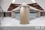 Alnowood Fixed Furniture   Laboratory Furniture - 1