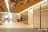Alnowood Fixed Furniture   Laboratory Furniture - 3