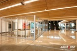 Alnowood Fixed Furniture   Laboratory Furniture - 4