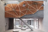 Triangle Paneling | jointed - 0