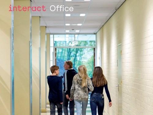 Interact Office Case Study - Citaverde College