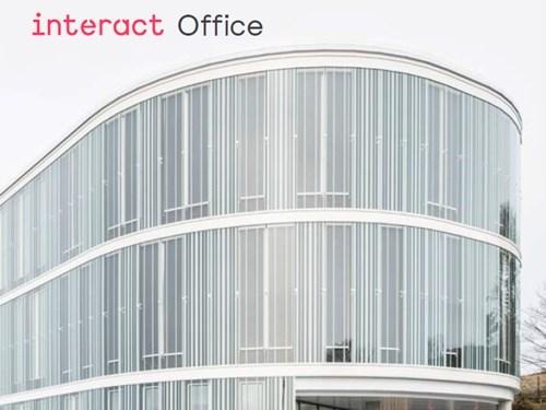 Interact Office Case Study - Atea, Norway