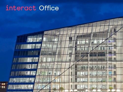 Interact Office Brochure