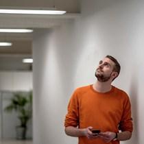 Interact Office | Kontrol Edilebilen Ofis Aydınlatma Sistemi
