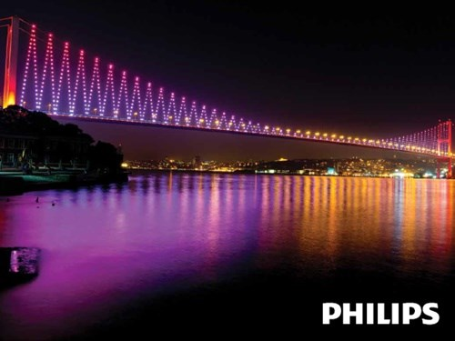 Philips References Album - Colors of the City